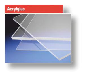 Button Acrlyglas