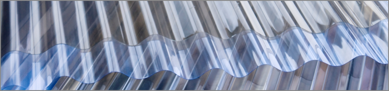 Produktgruppenbild Well PVC Platten