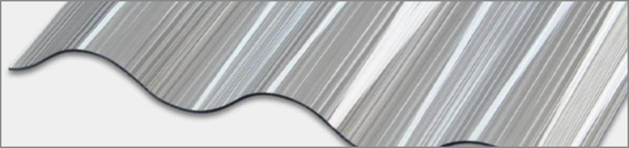 Produktgruppenbild Polycarbonat Wellplatten